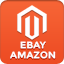 eBay + Amazon Connector | Integration with Magento