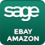 eBay + Amazon Connector Link with Sage or Mamut