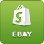 eBay Connector | Integration with Shopify